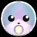 Pastel Badger