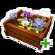 Reinforced Flower Storage