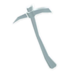 Ghost Pickaxe