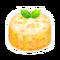 Citrus Pudding