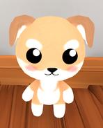 Base Skin Dog