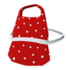 Red White Dots Apron
