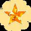 Fallen Star Light
