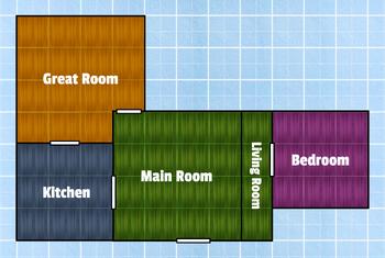 House Blueprint Full