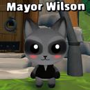 Mayor Wilson
