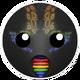 Black Rainbow Dragon