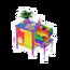 Rainbow Paw Workbench