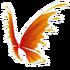 Fire Fairy Wings
