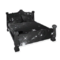 Black Galaxy Bed