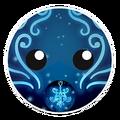 Moonlight Blue Skin