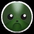 Green Honey Badger