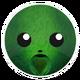 Green Shadow Chipmunk