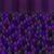 Wall Dark Colourful Shingles