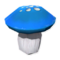 Big Blue Bouncy Mushroom