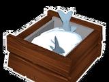 Fish Ice Box