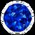 Gem Sapphire