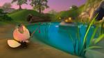 Garden Paws - Duck Pond Fishing