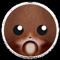 Brown Fox Skin