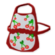 Cherries Apron