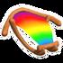 Rainbow Glider