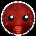 Red Dragon Skin