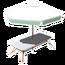 Heverli Table