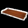 Half Wooden Foundation