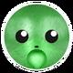 Green Chipmunk