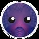 Purple Dragon Skin