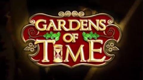 Playdom's Gardens of Time Trailer (2011)