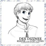 Dex cg
