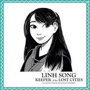 Linh Song hidrokinésiste