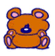 Cute Pooky Cub