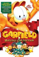 GarfieldHolidayCollection