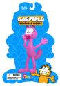 Garfield bendable arlene mid