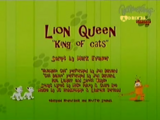 Lion Queen: King of Cats