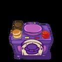 BurgersLevel1
