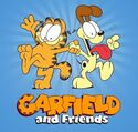 .028 Garfield Odie & Zachary 28