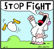 Stop Fight