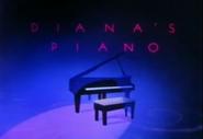 Diana'sPiano