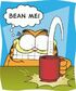 Garfield coffee 2