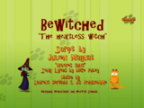 Bewitched: The Heartless Witch