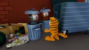 Garfield Astray