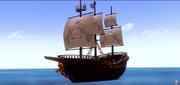 Postmans Ship