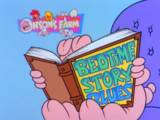 Bedtime Story Blues