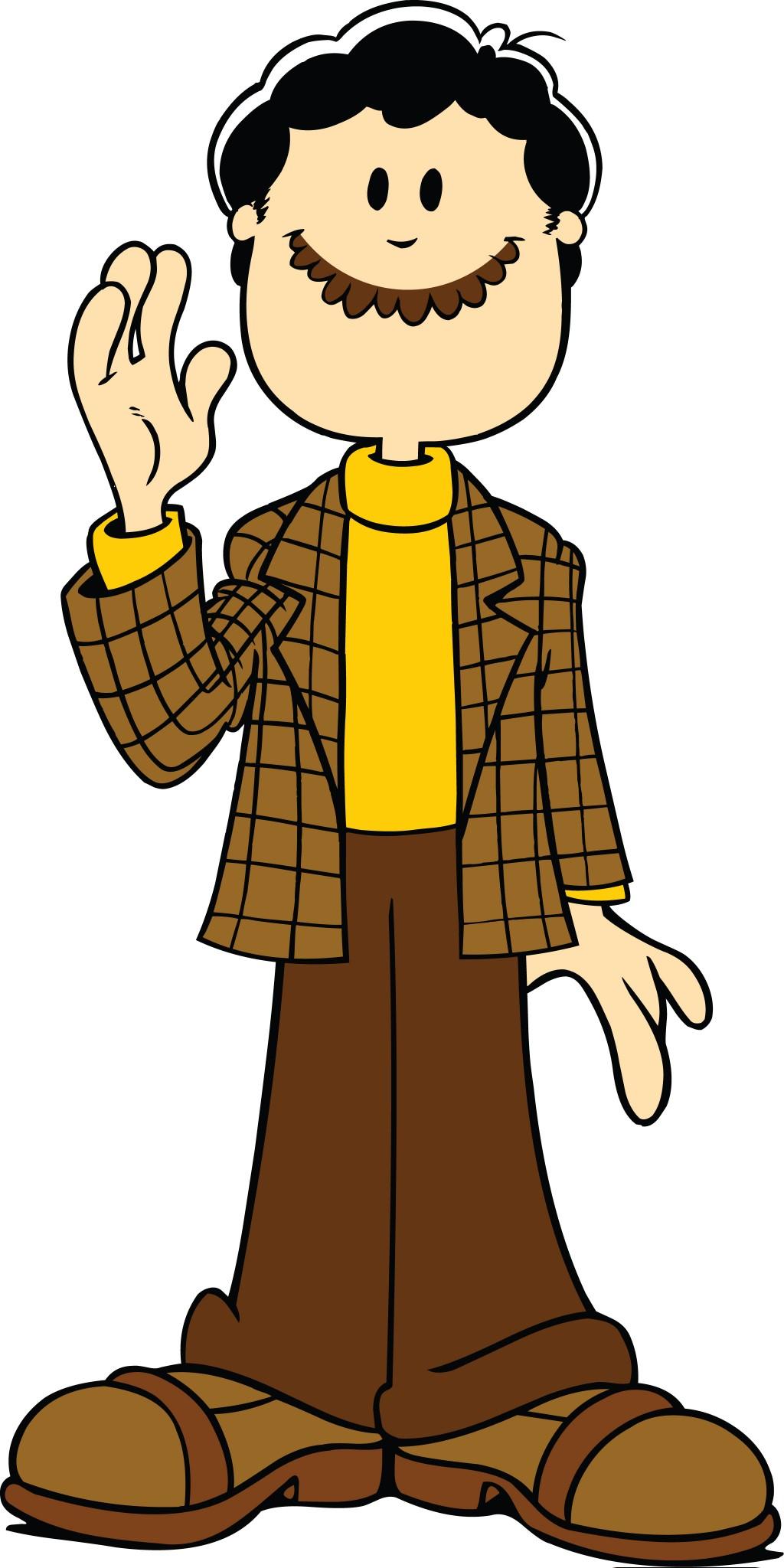 Lyman | Garfield Wiki | FANDOM powered by Wikia