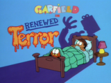 Renewed Terror