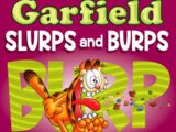 Garfield Slurps and Burps