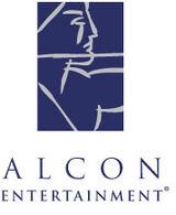 Alcon Entertainment (logo)