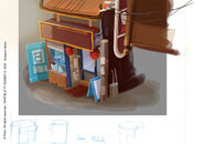 Yuyuan Street Shop 2 Concept